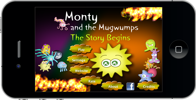 Monty and the Mugwumps